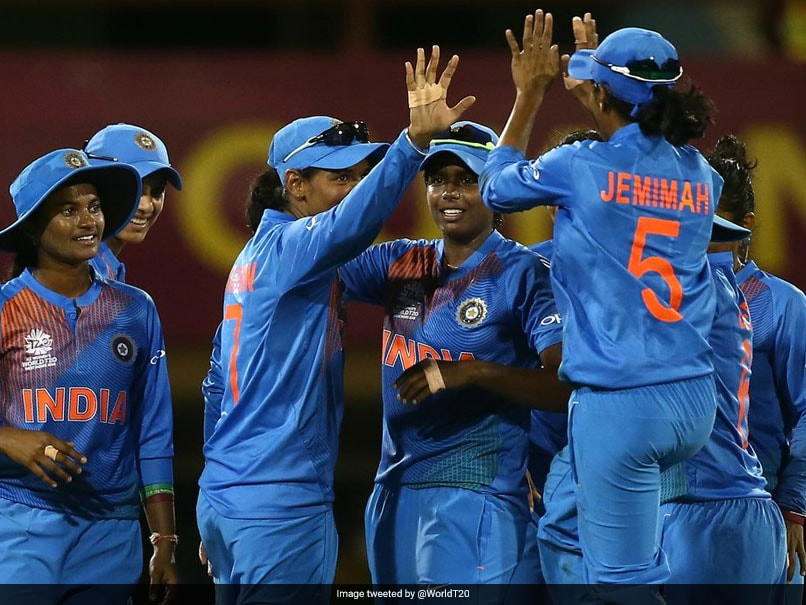India vs New Zealand Live Streaming Women's World T20: When And Where To Watch Live Telecast, Live Streaming