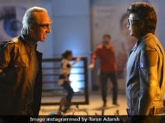 Rajinikanth's <I>2.0</I> Is The 8th Highest Opening Film Of 2018 In Hindi: Reports
