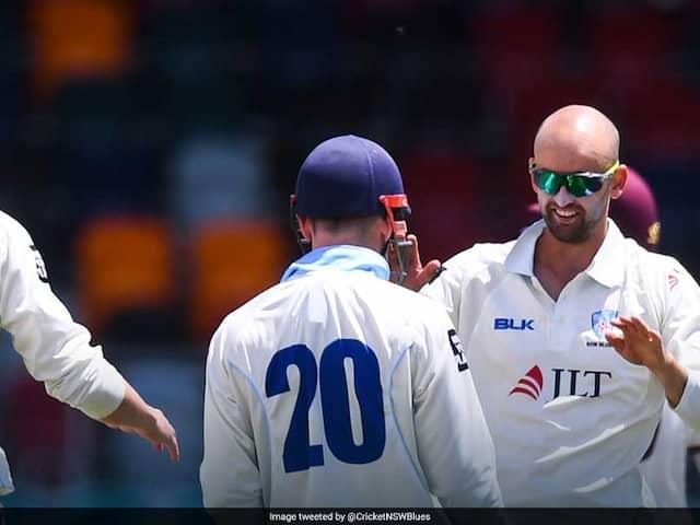 Watch: Australian Wicketkeeper Shows Superhuman Reflexes With Stunning Catch In Sheffield Shield Match