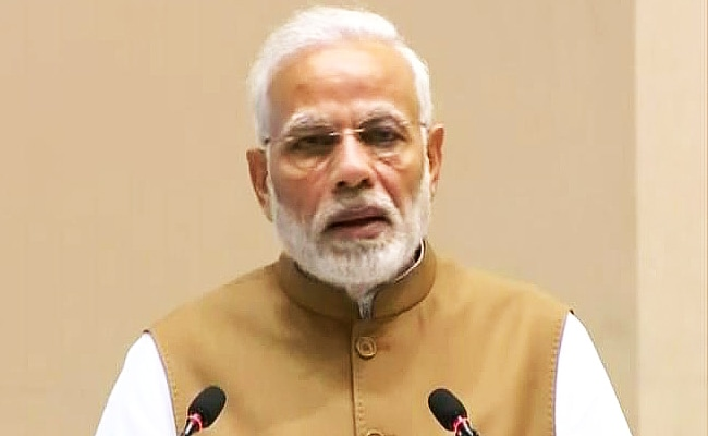 PM Modi Announces 'Diwali Gift' For Small, Medium Businesses