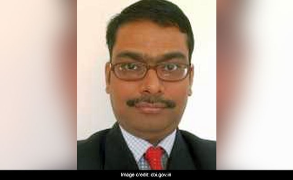 'A Few Crores Was Paid To Minister': Transferred CBI Officer's Petition
