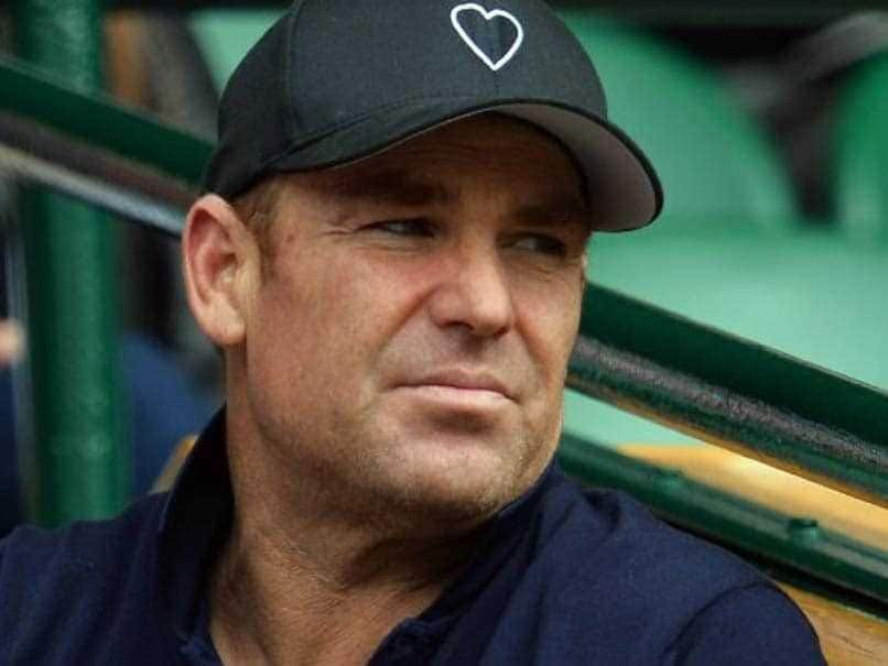 "Shane Warne Says This Australian Buzzword Makes Him ""Want To Vomit"""