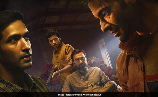 Mirzapur Review: Pankaj Tripathi, Vikrant Massey And Ali Fazal Can't Inject Life Into This Dreary, Flabby Story