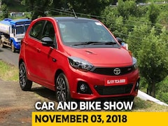 Video: Tata Tiago JTP, Hero Xtreme 200R, Audi e-Tron