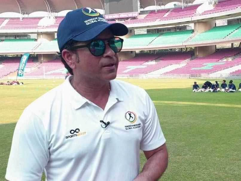 Mumbai Terror Attack: Tendulkar Remembers Heroes With Emotional Tweet