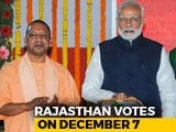 Video: Can PM Modi, Yogi Adityanath Tilt The Scales For BJP In Rajasthan?