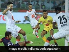Indian Super League: ATK, FC Goa Play Out Goalless Draw