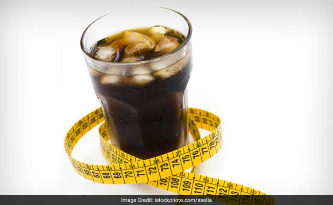 Yet Another Reason To Avoid Sugar-Sweetened Beverages! It Could Lead To Kidney Disease