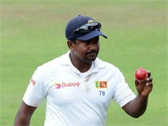 Rangana Herath On Happy Hunting Ground For Last Hurrah Against England