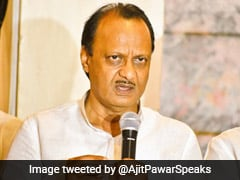 Maharashtra Irrigation Scam: Anti-Corruption Body Puts Onus On Ajit Pawar