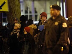 Multiple Victims After Shots Fired At Chicago Hospital In US