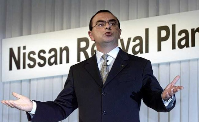 Ex-Nissan Chief Denies Financial Misconduct Allegations: Media