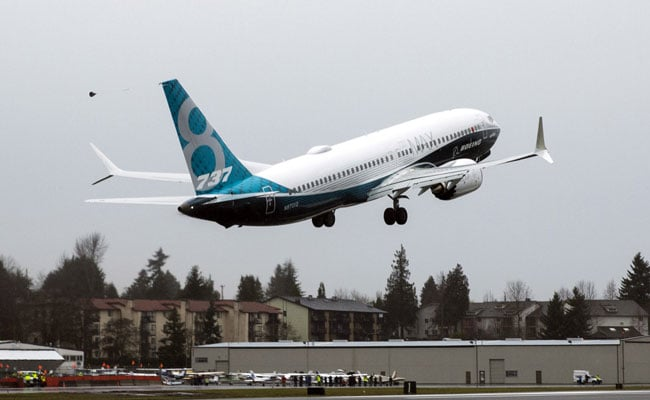 Boeing withheld information on plane that crashed in Indonesia