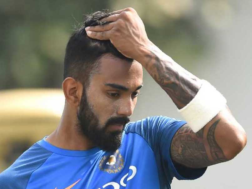 India Vs West Indies Kl Rahul Gets Brutally Trolled For