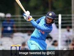 India vs Australia, Live Score ICC Women's World T20: Early Setback For India As Taniya Bhatia Departs