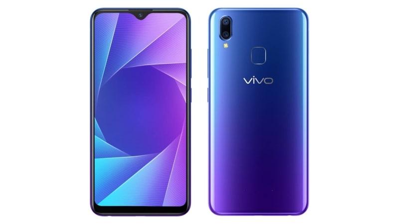 Vivo Y95 की कीमत फिर हुई कम, जानें नया दाम