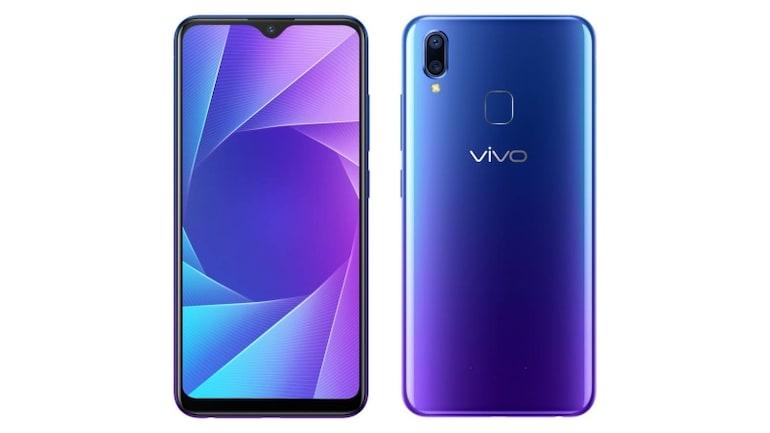 Vivo Y93 और Vivo Y95 हुए सस्ते, जानें नई कीमतें