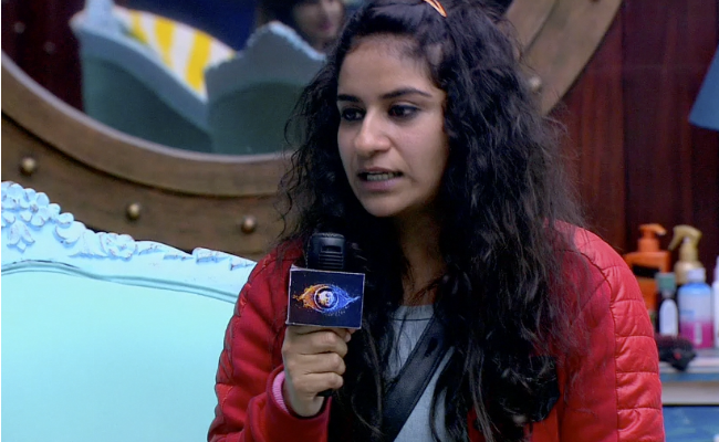 Bigg Boss 12, Day 67, Written Update: Surbhi Rana Is The New Captain Of The House
