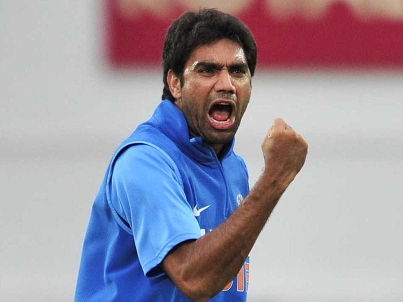 """No Motivation Left"": Munaf Patel Retires From All Forms Of Cricket"