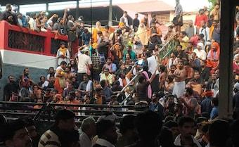 Separate Days For Women At Sabarimala Temple? Kerala Weighs Plan