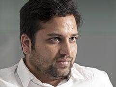 """""""I've Moved On"""": Binny Bansal On Talk Of Rift With Flipkart Co-Founder"""
