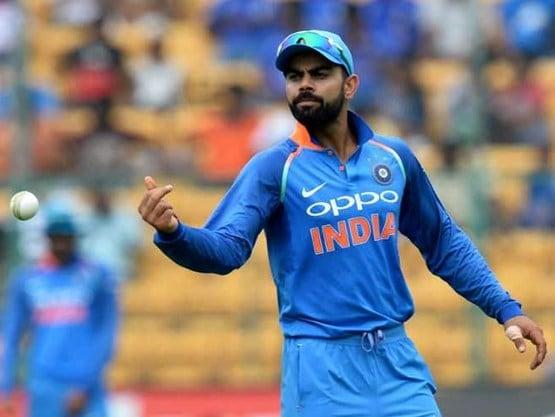 "India vs Australia: Virat Kohli Will Be ""Verbal"" Against Australia, Feels Aaron Finch"