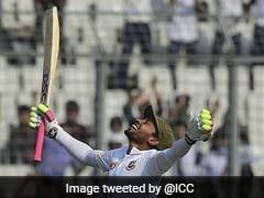 2nd Test, Day 2: Mushfiqur Rahim's Record Innings Puts Bangladesh On Top