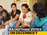 Video : Candidate Or Party: What Matters More For Rajasthan Polls?