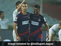 Indian Super League: ATK Beat Bottom-Placed FC Pune City 1-0 To Claim Their Third Win