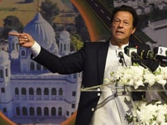 """Imran Khan Delivered A Googly And India..."": Pak Minister On Kartarpur"
