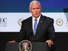 Trump Appoints Vice President Mike Pence As Coronavirus Tsar