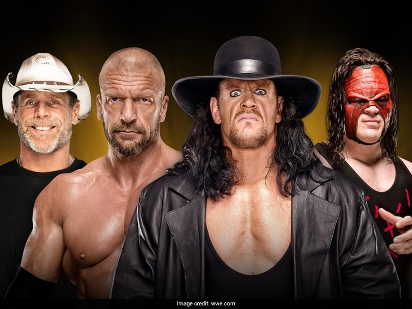 WWE Crown Jewel 2018: Everything You Need To Know About The Pay-Per-View Event