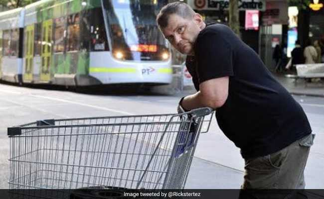 Cash Pours In For Man Who Battled Melbourne Attacker After Viral Video
