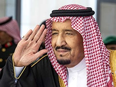 Saudi King Backs Crown Prince Son Amid Furore Over Khashoggi's Murder
