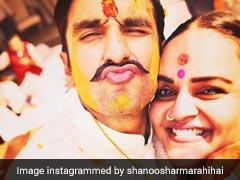 On Deepika Padukone And Ranveer Singh's Wedding, A Special Note From Shanoo Sharma