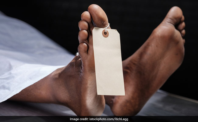 2 Dead, 3 Fall Sick In Suspected Food Poisoning Case In Jharkhand