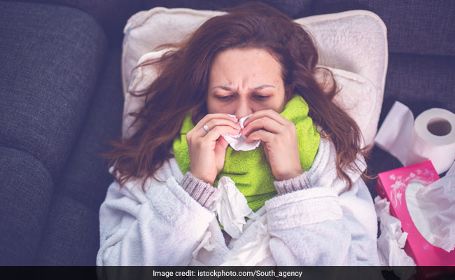 Take Care Of Allergies This Winter; Ayurvedic Herbal Remedies To Boost Immunity