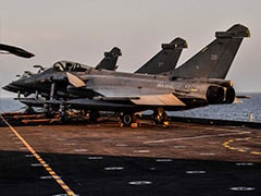 No Sovereign Guarantee For Rafale, Government Admits In Supreme Court