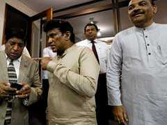 Sri Lankan Legislator Says Was Offered $2.8 Million To Back New PM