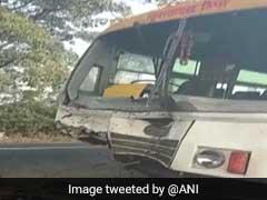 Six Dead, 13 Injured In Uttar Pradesh Road Accident