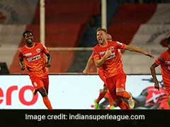 FC Pune City Beat Jamshedpur FC For First Win Of Indian Super League