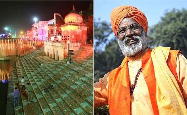 5 बड़ी खबरें : ठाकरे के पहुंचने से पहले अयोध्या किले में तब्दील, जामा मस्जिद पर साक्षी महाराज का चौंकाने वाला दावा