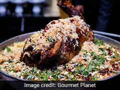 Puratan By Gourmet Planet: A 14-Course Dinner Featuring Ancient Recipes From Around The World