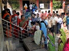 Indian General Election, 2019 :  राजस्थान में चौथे चरण का मतदान कांग्रेस के लिए भी बड़ा सिरदर्द