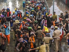 Shutdown In Kerala As Sabarimala Opens For Pilgrimage Season: 10 Facts