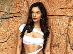 5 Cutout Swimsuits Like Manushi Chhillar's To Wear On Your Next Beach Vacation