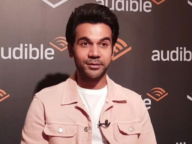 Rajkummar Rao On Collaborating With Radhika Apte & Kalki Koechlin