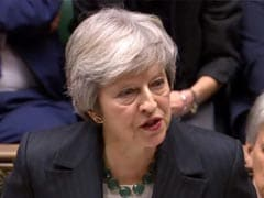 Brexit Deal Defeat Could Topple UK Government: Theresa May