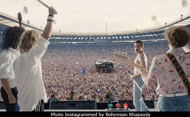 Bohemian Rhapsody Movie Review: Rami Malek Is Brilliant In