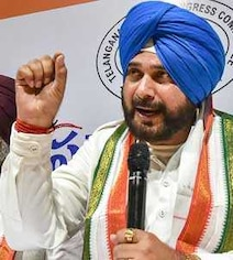 'Can You Blame Entire Nation?' Anger Over Navjot Sidhu's Pulwama Remark